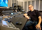 Richard Devine on sound design, synths, software, studios and more