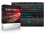 Native Instruments Battery 4 review