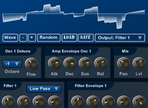 Sampling: Wavetables