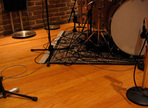 Recording drums — Stereo Room (Part 4)