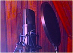 Producing a Vocal Session - Part 2