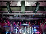 Line Array-Type Systems' Industry Dominance in Live Sound
