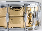 Recording drums — The snare drum (Part 1)