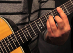 The Other Degrees of a Major Scale and the Minor Mode