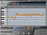 Transparent Vocal Pitch Correction