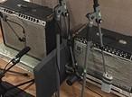 Recording electric guitar - Pseudo-stereo