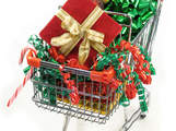 Christmas Shopping 2010