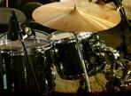 Recording drums — Mono Room