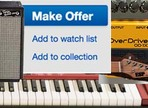 eBay Selling Tips for Musicians