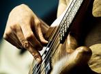 Direct recording a bass guitar