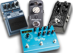 The Top Digital Reverb Pedals