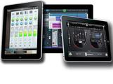 Making Music on the iPad