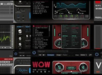 Signal processing and effects plug-ins that won't break the bank