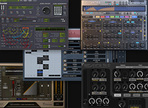 Multiply your creative processing with these multi-effects plug-ins