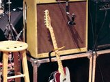 Capturing Guitar Amps in the Wild