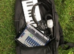 Studio in a Backpack - Part 2