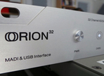 Antelope Audio Orion 32 Review
