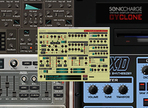 Classic synth emulations that won't cost you a dime