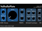 A review of the Valhalla DSP ValhallaPlate reverb plug-in