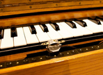 The Ondes Martenot and the Ondioline