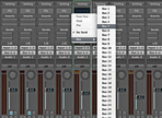 Insert Effects and Aux Effects