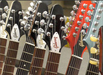Audiofanzine visits the factory where Les Pauls are built