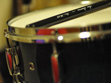 Mixing A Snare Drum