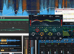 Over 50 plug-ins to make you mixing life easier