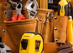 Choosing your working tools