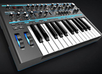 Novation Bass Station II Review