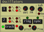 Sound synthesis, sound design and audio processing - Part 6