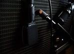Recording electric guitar - Combining several mics