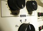 Reverb Parameters