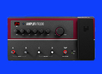 Review of the Line 6 AMPLIFi FX100