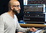 Periphery's bassist/producer on recording drums, EQing, plug-ins and more