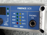 RME Fireface UCX Mini-Review