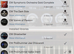 A review of the EastWest Composer Cloud subscription service