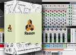 Propellerhead Reason 7 Review