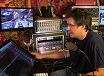Talking recording with producer, engineer and author, Mixerman