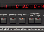 It's Reverb Time