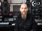Billy Bush on engineering for Butch Vig, working with Rick Rubin and lots more