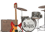 """We interview the author of """"Beatles Gear: The Ultimate Edition"""""""