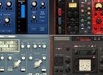 A Who's Who of Software Compressors