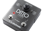 TC Electronic Ditto X2 Review