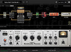 Amps and Effects on the Grid