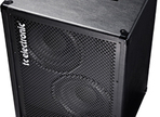TC Electronic BG250-210 Bass Combo Review