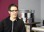Video: Ryan Hewitt Interview