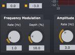 Modulation Effects - The Chorus Effect