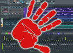 How to tell when a mix is done?