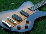 Schecter Ultra Bass Review